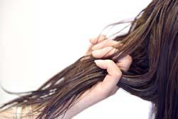 髪質によって異なる白髪の染まり方〔白髪トリビア〕